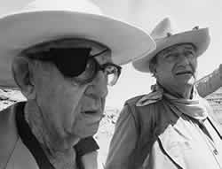 john-wayne-and-john-ford